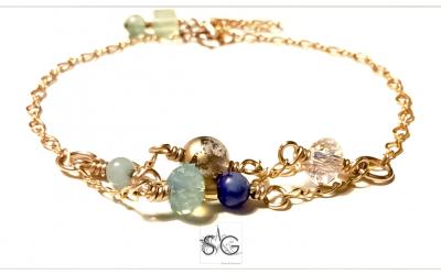Bijoux | I Believe In Gold | 220218