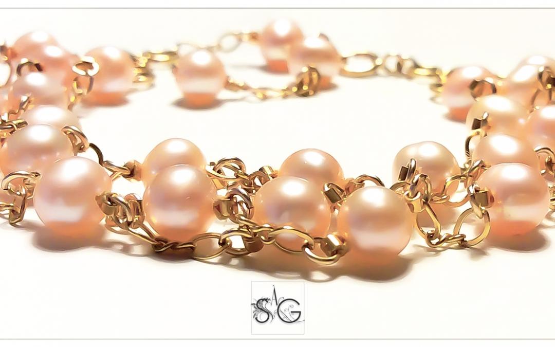 Bijoux | Douceurs de Perles | 190117