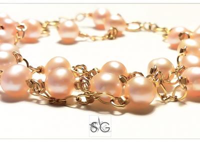 Bijoux | Douceurs de Perles | 100117 | By Wig0